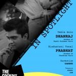 In Spotlight May 2014