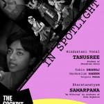 In Spotlight Sept 2014