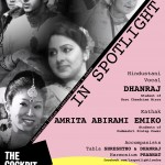 In Spotlight - 28th Feb 2016